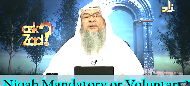 Is Niqab Mandatory or Voluntary?