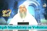 Is Niqab Mandatory or Voluntary?