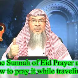 How to pray Eid Prayer, Is it mandatory?