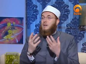 Fiqh of Zakah - Part 9
