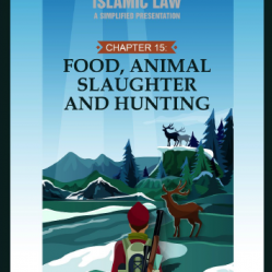 Food, Animal Slaughter and Hunting