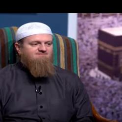 Fiqh of Hajj Episode two
