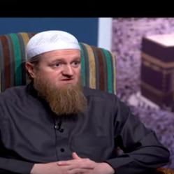 Fiqh of Hajj Episode four