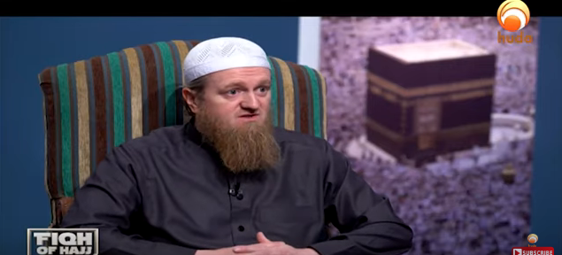 Fiqh of Hajj Episode eight
