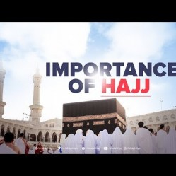 Importance of Hajj