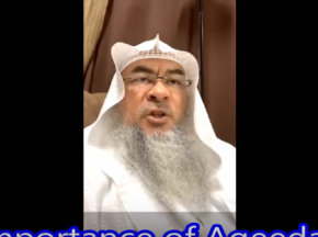 Importance of Aqeedah