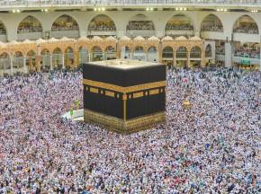 Hajj - Points of Benefits