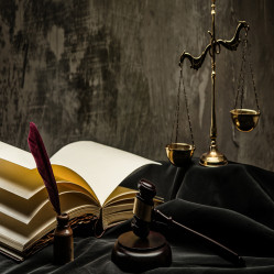Manners and values to be observed by judges