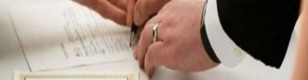 Marriage with Islamic and Civil Contracts