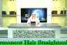 Is permanent Hair Straightening permissible in Islam?