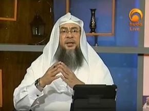 Postponing the zakat for Ramadan