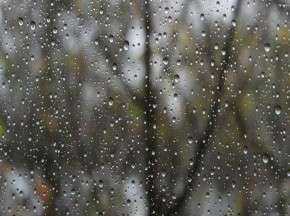 The Prayer for Rain