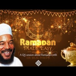 Ramadan Made Easy