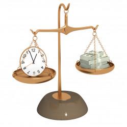 Two: Riba al-Nasi'ah (i.e. increase for a delay)