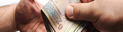 Setting off Taxes against Zakat