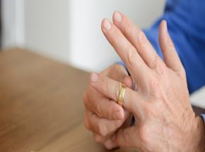 Suspension of marriage
