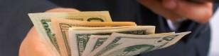 Taking Unbelievers' Money