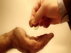 The beneficiaries of zakat