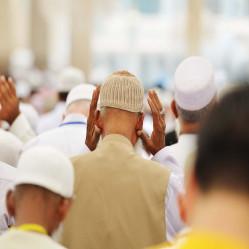The essentials in prayer