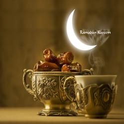 The Night of Decree and I'tikaf in Ramadan