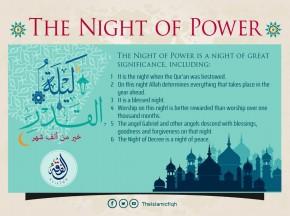 The Night of Power