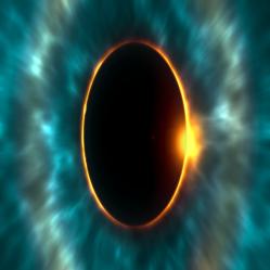 The Prayer of Eclipse