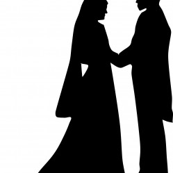 Traditional Marriage Not Registered with Western Authorities