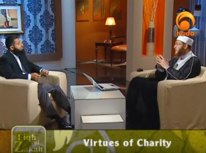 Virtues of Charity