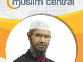 Zakir Naik Muslim Central Audio App