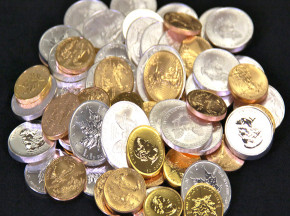 Zakat on gold and silver